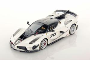 venta con descuento Ferrari FXX-K Evo Bianco italia italia italia 1 43  LS486 Looksmart  venta directa de fábrica