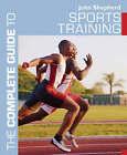 The Sports Training by John Shepherd (Paperback, 2006)