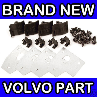 VOLVO TAILGATE PANEL REPAIR KIT 700, 740, 760, 900, 940, 960, 850, V70