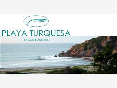 Terreno en Venta en Playa turquesa