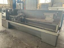 21 X 108 Clausing Colchester Engine Lathe Stock 10815