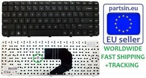Details about HP Compaq 430 431 435 436 450 455 630 635 636 650 655  Keyboard EN US Layout #78