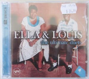 Ella-amp-Louis-The-Ultimate-Duets-2-CDs