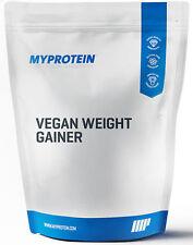 MyProtein VEGAN Weight Gainer 1kg Natural Chocolate Schoko My Protein 1000g