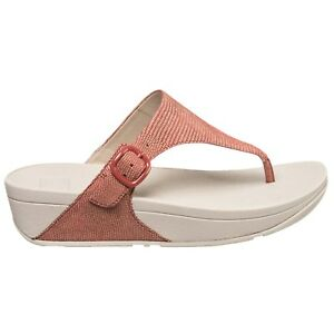 470e3311c72097 Image is loading NEW-Fitflop-THE-SKINNY-Lizard-Toe-Post-Sandal-