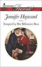Tempted by Her Billionaire Boss (The Tenacious Tycoons)