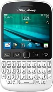 BRAND-NEW-Unlocked-BlackBerry-Touch-9720-White-QWERTY-Smartphone-AU-Seller