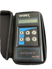 Tramex Cmexpert Ii Hygro Moisture Meter