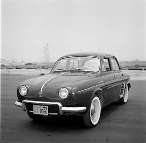 Renault-Dauphine-1956-OLD-CAR-ROAD-TEST-PHOTO-18