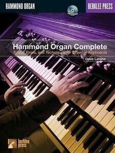Top 5 Aids to Learn to Play the Hammond Organ