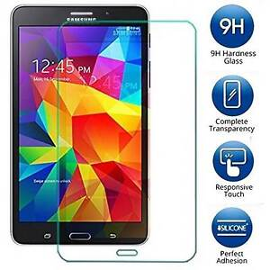 2 Pack Samsung Galaxy Tab 3 8 Tempered Glass Screen Protector