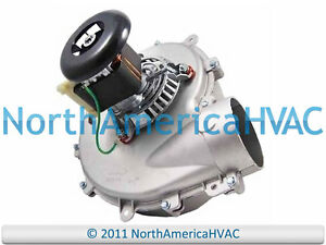 Details about ICP Heil Tempstar Sears Furnace Venter Exhaust Inducer on