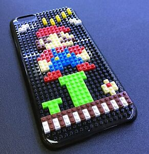 lego cover iphone