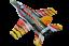 Starmax F//A-18  64mm EDF Tigermeet PNP