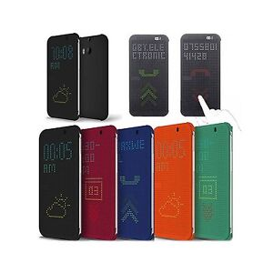 htc x9 case. image is loading cover-case-flip-dot-view-htc-one-x9- htc x9 case