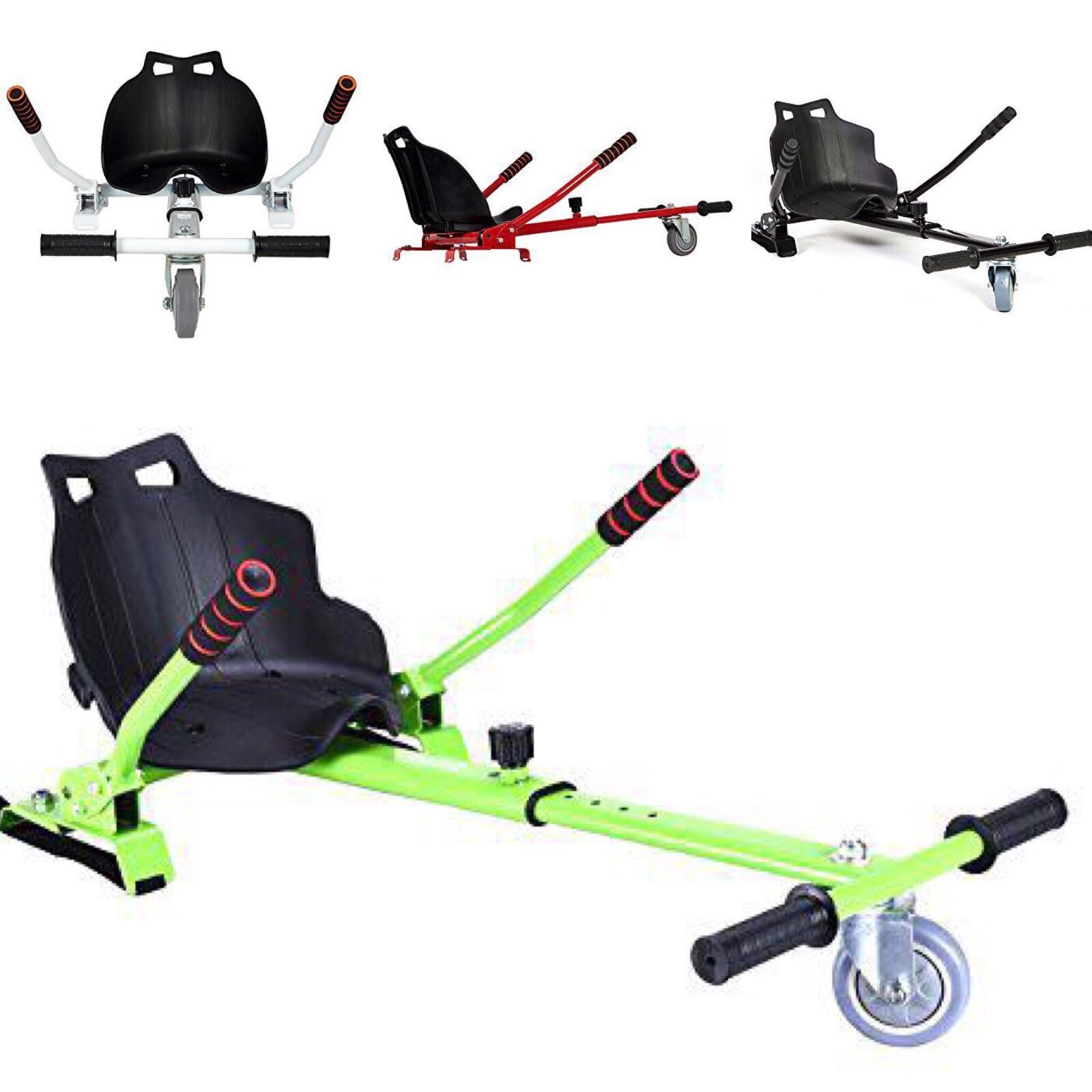 Seat Bearing Electric Hoverboard Hoverkart Hoverseat Different Colours