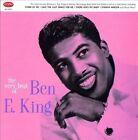 The Very Best of Ben E. King by Ben E. King (CD, Feb-1998, Rhino (Label))