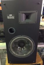 EPI EPICURE TIME/ENERGY SERIES MINI MONITOR BRAND NEW IN BOX PAIR! RARE VINTAGE!