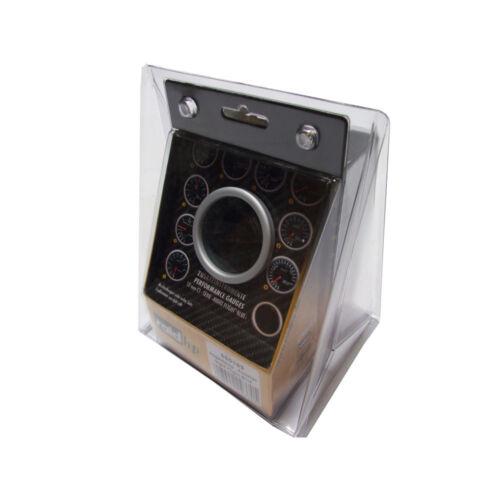 raid hp Night Flight Zusatz Instrument Abgastemperatur Anzeige Sensor