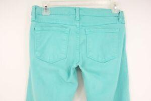 FLYING-MONKEY-Skinny-Jeans-Women-039-s-5-Blue-Stretch