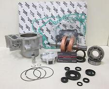 YAMAHA YZ 250F ENGINE REBUILD KIT, CRANKSHAFT, CYLINDER, PISTON 2008-2011