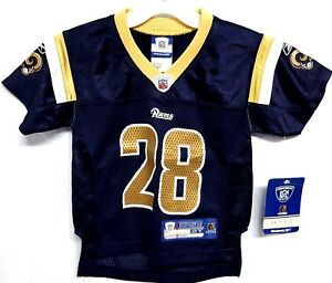 outlet store e1bd3 dee93 Details about New! NFL St. Louis Rams Jersey
