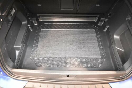 Original TFS Premium Kofferraumwanne Antirutsch für Peugeot 3008 II ab 2016