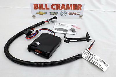 2015-2019 Chevy Colorado GMC Canyon GM OEM Brake Control /& Adapter Harness NEW