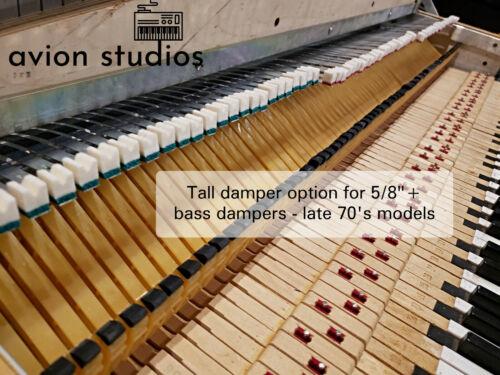 Fender Rhodes 73 Key Complete Action Restoration Parts Kit