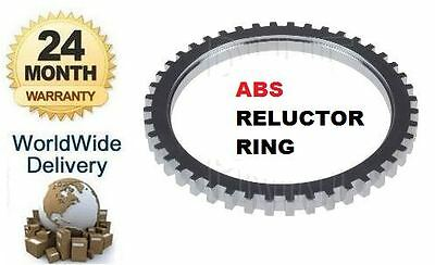 FOR MAZDA CX7 CX-7 2.2DT 2.3 TURBO DISI 2007--/>  NEW ABS RELUCTOR RING REAR