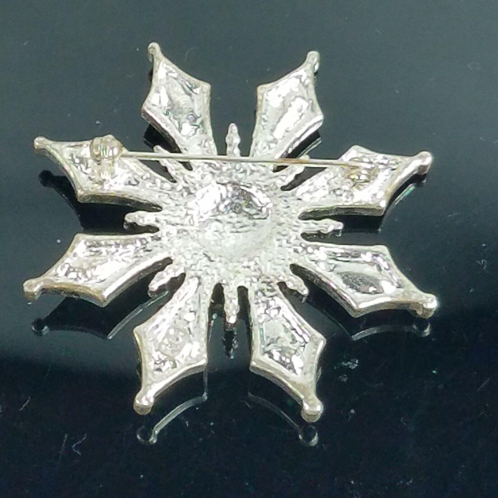KC Kenneth Cole Swarovski Crystal Aurora Borealis… - image 7