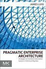 Pragmatic Enterprise Architecture von James Luisi (2014, Taschenbuch)