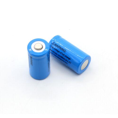 18650//26650//16340//18350 3.7V Li-ion Rechargeable Battery 3600//4000//6000//1200mAh