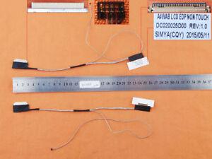 Acer-Aspire-E5-422-E5-473-amp-E5-473G-LCD-LED-Video-Screen-Cable-A4WAB-DC020025D00