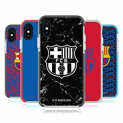 Fc Barcelona Crest Patterns Blue Shockproof Bumper Case For Apple Iphone Phones Ebay