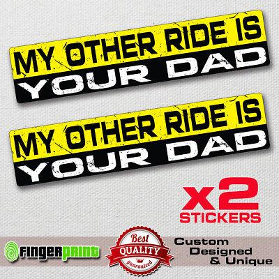 LIFE TOO SHORT sticker decal vinyl funny bumper jdm fun drift speed mx5 mini evo