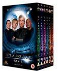 Stargate Sg1 Season 6 (box Set) - DVD Region 2