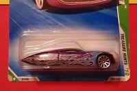 Rare Gangster Grin 2010 Treasure Hunt Mob Car Hot Wheels