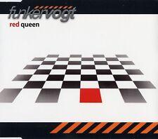 FUNKER VOGT Red Queen MCD 2003