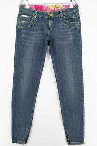 DOLCE & GABBANA Women SWonder Very Tight Fit Jeans Size W28 L30