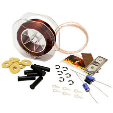 MAKE Custom Wind Your OWN Tattoo Coil Repair Making Kit