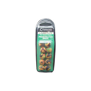 COTSWOLD CAMOPOPS FRESHWATER SNAIL14MM - <span itemprop=availableAtOrFrom>Bromley, United Kingdom</span> - Please return goods within 14 days of purchase. Goods must be returned in original packaging and in good working order. Refunds will be made once the goods have been inspected. Most purch - Bromley, United Kingdom