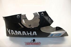 17-20 Yamaha Yzf R6 Armour Bodies Lower Bottom Belly Fairing Cowl
