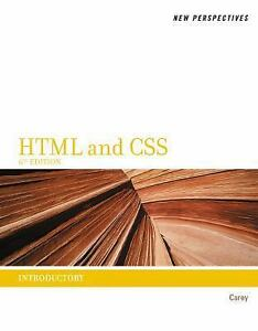 HTML-HTML-and-CSS-Introductory-by-Patrick-M-Carey-2011-Paperback