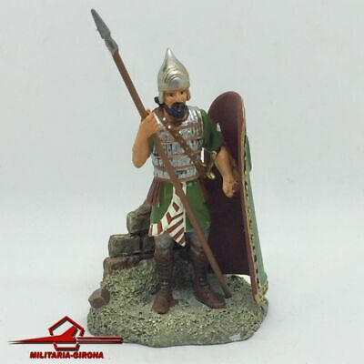 Angemessen Assyrian Infanterist 7th Century Bc. Warriors Of The Antiquity Altaya 1:3 2