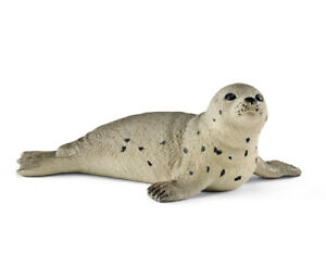 Schleich-14802-Seal-Pup-Baby-Toy-Sealife-Figurine-Gift-2018-NIP