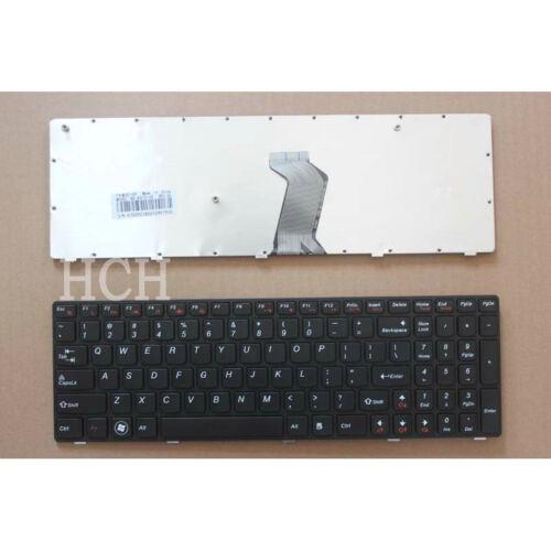 Fit NEW  for LENOVO V570C V575 B570E V580 V580C B570G B575A B575E US keyboard