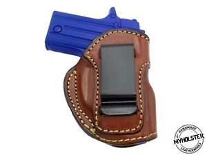 Sig-Sauer-P238-IWB-Inside-the-Waistband-Right-Hand-Holster-Pick-your-Color