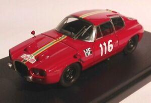Lancia Flavia Zagato Prototype 2.0 Tour de Corse 1964 Microsprint Mcs19035