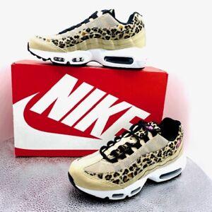 Nike Air Max 95 Premium Leopard